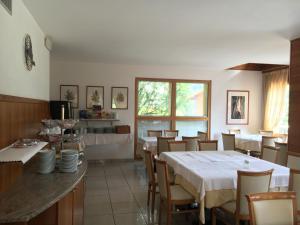 Hotel Garni Enrosadira, Hotely  Vigo di Fassa - big - 119