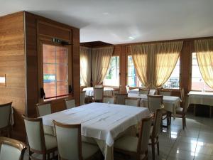 Hotel Garni Enrosadira, Hotely  Vigo di Fassa - big - 52