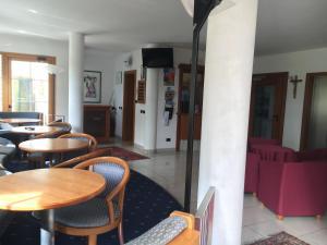 Hotel Garni Enrosadira, Hotely  Vigo di Fassa - big - 60