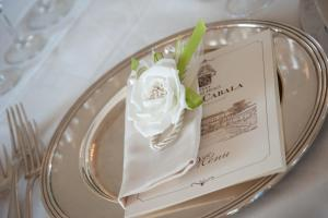 Grand Hotel Helio Cabala, Hotely  Marino - big - 19