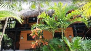 Las Palmas Maya, Отели  Тулум - big - 23