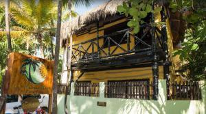 Las Palmas Maya, Отели  Тулум - big - 22