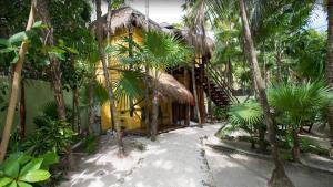 Las Palmas Maya, Отели  Тулум - big - 21