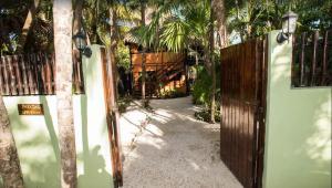 Las Palmas Maya, Hotels  Tulum - big - 19