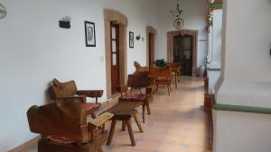 Posada del Virrey, Hotels  Tequisquiapan - big - 31