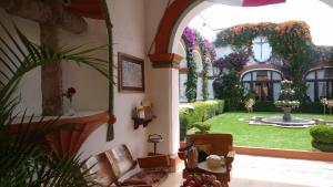 Posada del Virrey, Hotels  Tequisquiapan - big - 30
