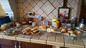 B&B A Robba de Pupi, Bed & Breakfast  Agrigento - big - 59