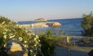 Apollonion on The Sea