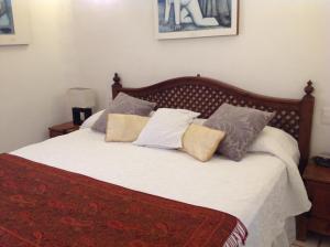 Casa Armonia, Appartamenti  Playa del Carmen - big - 8
