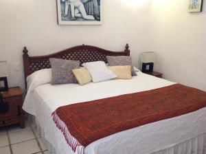 Casa Armonia, Apartmány  Playa del Carmen - big - 6