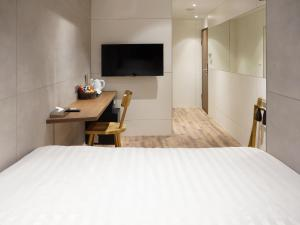 Hotel Relax 5, Hotely  Taipei - big - 22
