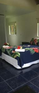 Bella Beach Bungalows, Villák  Rarotonga - big - 50