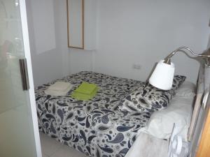 Mar Apartment, Apartments  L'Estartit - big - 10