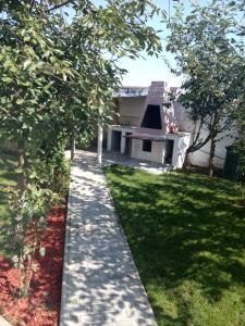 Casa la Bunica, Penzióny  Domneşti - big - 64
