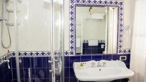 Hotel Giordano, Hotely  Ravello - big - 43