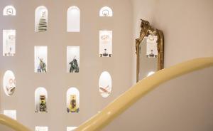 Hotel Giordano, Hotely  Ravello - big - 42
