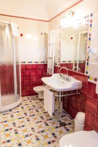Hotel Giordano, Hotely  Ravello - big - 13