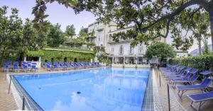 Hotel Giordano, Hotely  Ravello - big - 40