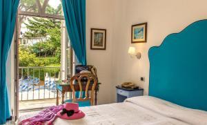 Hotel Giordano, Hotely  Ravello - big - 16