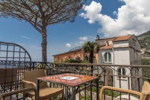 Hotel Villa Maria, Hotely  Ravello - big - 59