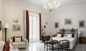 Hotel Villa Maria, Hotely  Ravello - big - 21