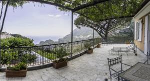 Hotel Villa Maria, Hotely  Ravello - big - 66