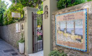 Hotel Villa Maria, Hotely  Ravello - big - 67