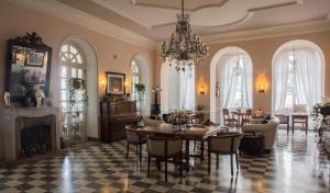 Hotel Villa Maria, Hotely  Ravello - big - 68