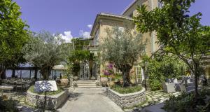 Hotel Villa Maria, Hotely  Ravello - big - 69