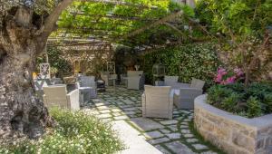 Hotel Villa Maria, Hotely  Ravello - big - 70