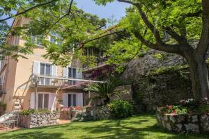 Hotel Villa Maria, Hotely  Ravello - big - 71