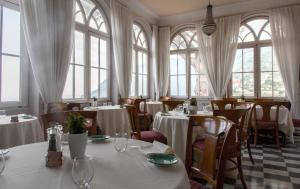 Hotel Villa Maria, Hotely  Ravello - big - 65