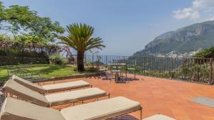 Hotel Villa Maria, Hotely  Ravello - big - 64