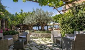 Hotel Villa Maria, Hotely  Ravello - big - 63