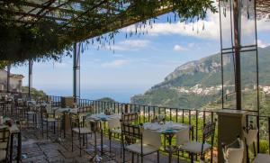 Hotel Villa Maria, Hotely  Ravello - big - 62