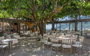 Hotel Villa Maria, Hotely  Ravello - big - 61