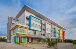The Bliss Ubon, Hotels  Ubon Ratchathani - big - 1