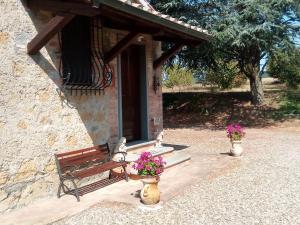 Casa Vacanze Paradiso, Prázdninové domy  San Lorenzo Nuovo - big - 9