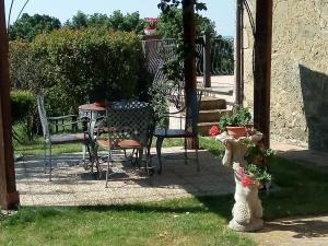 Casa Vacanze Paradiso, Prázdninové domy  San Lorenzo Nuovo - big - 14