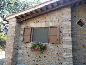 Casa Vacanze Paradiso, Prázdninové domy  San Lorenzo Nuovo - big - 16