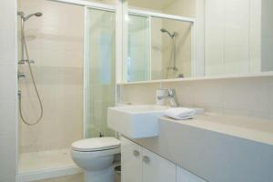 MJ Shortstay Whiteman St Apartment, Apartmány  Melbourne - big - 7