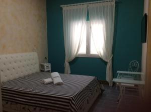 Salento Palace Bed & Breakfast, Bed & Breakfasts  Gallipoli - big - 45