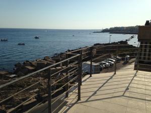 Salento Palace Bed & Breakfast, Bed & Breakfasts  Gallipoli - big - 161