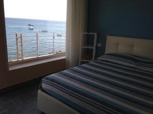 Salento Palace Bed & Breakfast, Bed & Breakfasts  Gallipoli - big - 172