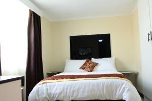 Keeme-Nao Hotel, Hotel  Mahalapye - big - 6