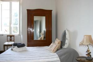 Le Fate Suite Trastevere, Apartmanok  Róma - big - 7