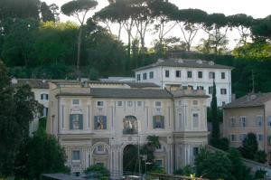Le Fate Suite Trastevere, Apartmanok  Róma - big - 9