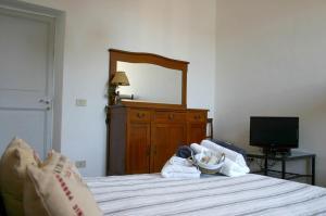 Le Fate Suite Trastevere, Apartmanok  Róma - big - 8