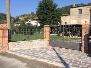 Casa Giarelli