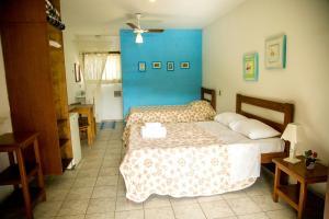 Standard suite with Fan